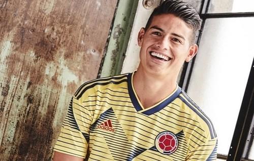 Хамес Родригес может перейти в Ювентус