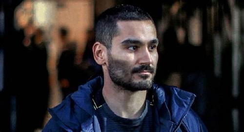 Илкай ГЮНДОГАН: «Нервничаем в важных матчах Лиги чемпионов»