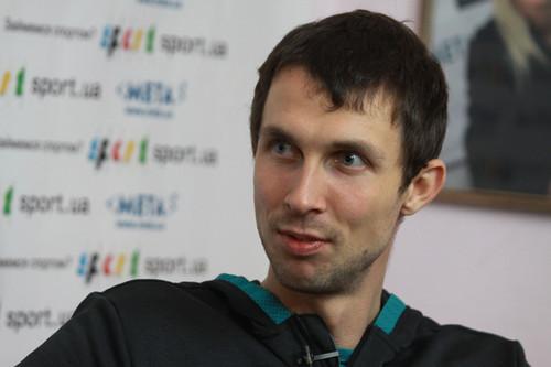 Богдан БОНДАРЕНКО: «Точку в своей карьере я еще точно не поставил»
