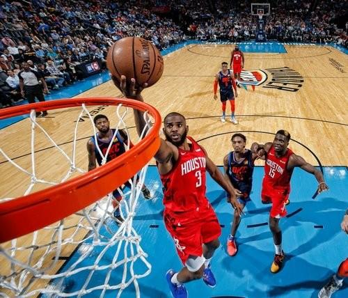 Стали известны все пары плей-офф НБА