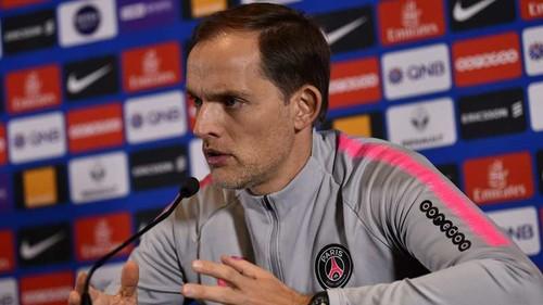 Томас Тухель проведет один матч ПСЖ вне тренерской скамьи
