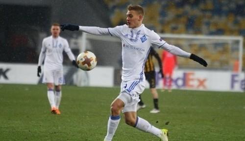 Динамо U-21 с Буяльским и Шапаренко с трудом обыграло Ворсклу