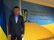 Лоївський очолив збірну України з боксу