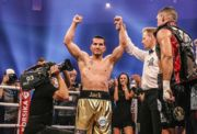 Кулкай не помешает Деревянченко снова боксировать за титул чемпиона