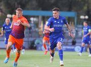 Мариуполь – Динамо – 0:1. Текстовая трансляция матча