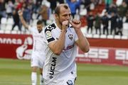 Ассоциация испанских футболистов готова защищать права Зозули