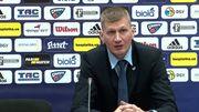 ЖУРАВЛЬОВ: «Ми показали, що можемо претендувати на чемпіонство»