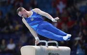 Украинские гимнасты выступят в финалах на чемпионате Европы в Польше