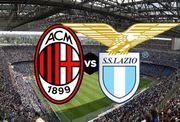 Мілан - Лаціо - 1:0. Текстова трансляція матчу.