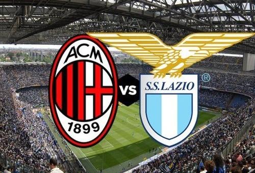 Милан – Лацио – 1:0. Текстовая трансляция матча
