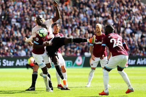Манчестер Юнайтед — Вест Хэм. Прогноз и анонс на матч АПЛ
