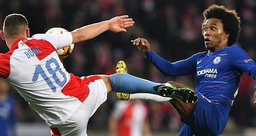 ВИЛЛИАН: «Азар — исключительный и очень важный для Челси игрок»