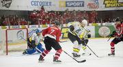 Донбасс в седьмой раз стал чемпионом Украины