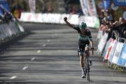 Німецький гонщик Бухман виграв 5-й етап Туру Країни Басків