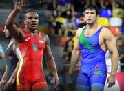 Жан Беленюк буде боротися за золото чемпіонату Європи
