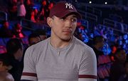 Теофимо ЛОПЕС: «Я бы покончил с Кроллой во втором раунде»