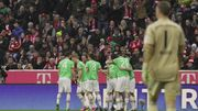 Фортуна - Баварія. Прогноз і анонс на матч чемпіонату Німеччини