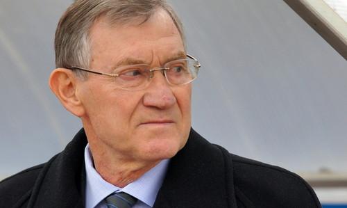 Семен Альтман стал директором сборных Молдовы