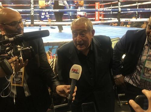 Ломаченко может провести следующий бой против британца Люка Кэмпбелла