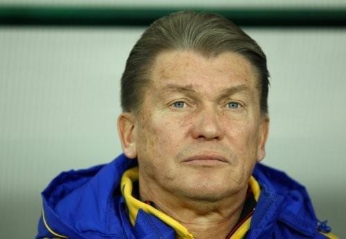 Олег БЛОХИН: «Реал хотел купить меня»