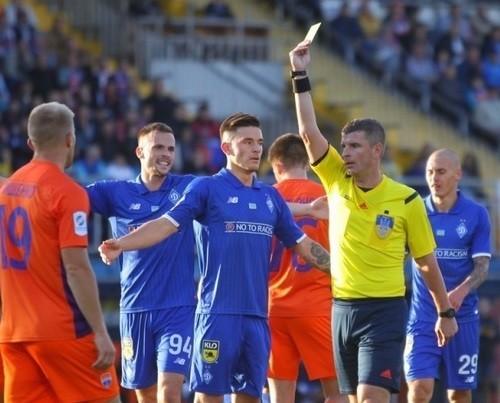 Мариуполь – Динамо - 0:1. Видео гола и обзор матча