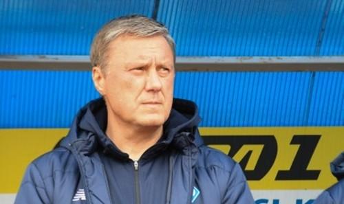 ХАЦКЕВИЧ: «Желаю Мариуполю со всеми играть так, как с Динамо»
