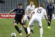 Черноморец – Олимпик  – 1:1. Текстовая трансляция матча