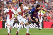 Уеска – Барселона – 0:0. Відеоогляд матчу