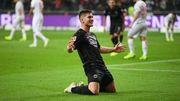Йович может перейти в Реал за 70 млн евро