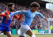 Кристал Пэлас — Манчестер Сити — 1:3. Видео голов и обзор матча