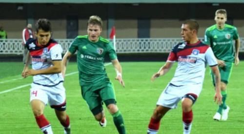 Арсенал-Киев –  Ворскла – 1:0. Текстовая трансляция матча