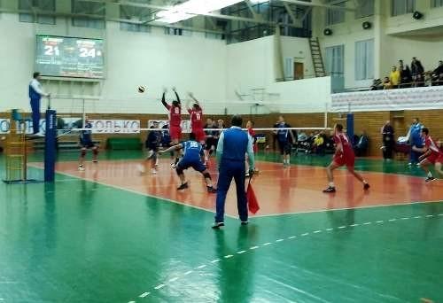 Винница выиграла в первом матче за третье место у Юракадемии