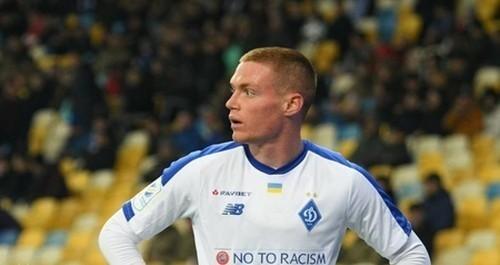 Голы Цыганкова принесли Динамо треть всех побед в чемпионате