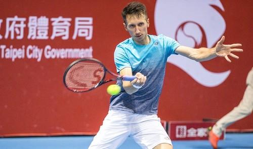 Стаховский проиграл в финале крупного челленджера в Тайбэе