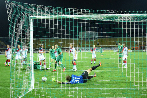 Арсенал Киев – Ворскла – 1:0. Видео гола и обзор матча