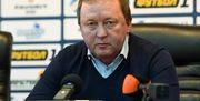 Владимир ШАРАН: «Удивлен, как Динамо могло упустить Яремчука»