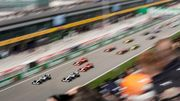 Гран-при Китая. Хэмилтон снова впереди, почему «не едет» Феррари