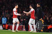 Игроки Арсенала рассказали о своих тайных желаниях