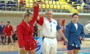 Українці вибороли 29 нагород на чемпіонаті Європи з самбо