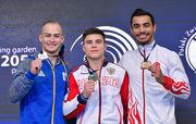 Щецин-2019. Підсумки чемпіонату Європи зі спортивної гімнастики