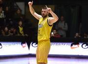 В'ячеслав Петров став найкращим гравцем півфіналу Суперліги