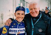 Историческая победа Жильбера. Итоги недели в велоспорте