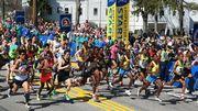 Бостонський марафон: тріумфатори – з Кенії та Ефіопії