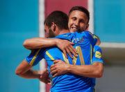 Украина начнет отбор на Всемирные игры матчем против Азербайджана