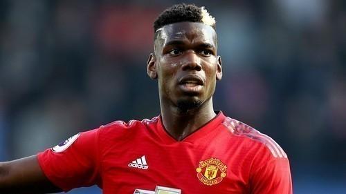 Манчестер Юнайтед требует за Погба 150 млн евро