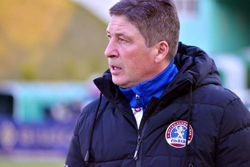 Виктор ВАЦКО: «Жду, когда руководитель ФК Львов сам возглавит команду»