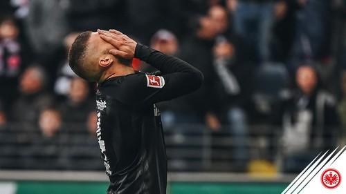 Айнтрахт – Аугсбург – 1:3. Видео голов и обзор матча