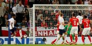 Англия - Швейцария. Видео гола и обзор матча