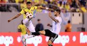Аргентина с Икарди и Дибалой не обыграла Колумбию