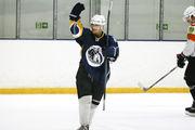 Ледяные Волки усилились защитником, выбранным на драфте КХЛ